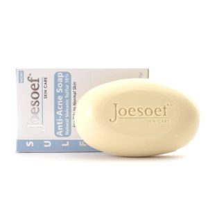 Joesoef Acne Soap