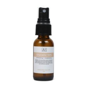 Glycolic Acid 10% Serum