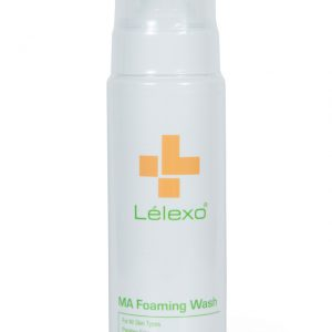 Lelexo Mandelic Foaming Cleanser